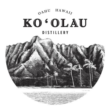 Ko'olau Distillery