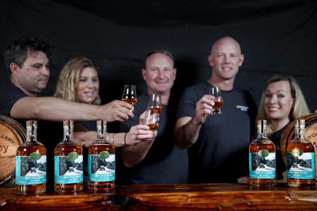 Koolau Distillery Ohana Our Story
